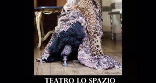 Emma B al teatro Lo spazio di Roma dal 28 febbraio 2017