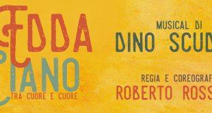 Edda Ciano tra cuore e cuore - Roberto Rossetti