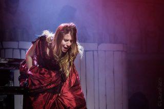 Georgie il Musical 2017 _ Stefania Paterno'