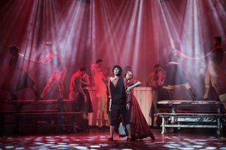 Georgie il Musical 2017 _ Stefania Paterno'_Claudia Cecchini
