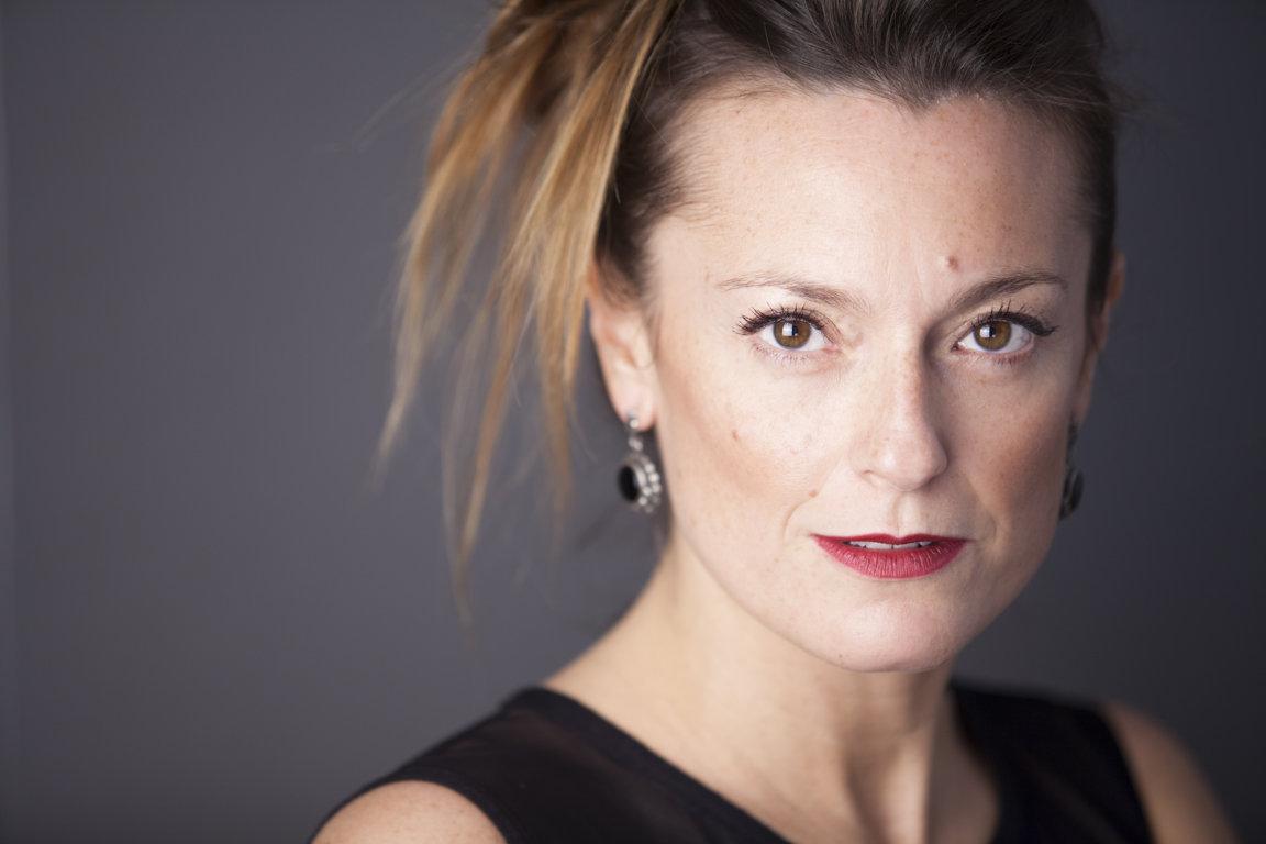 Edda Ciano - Floriana Monici