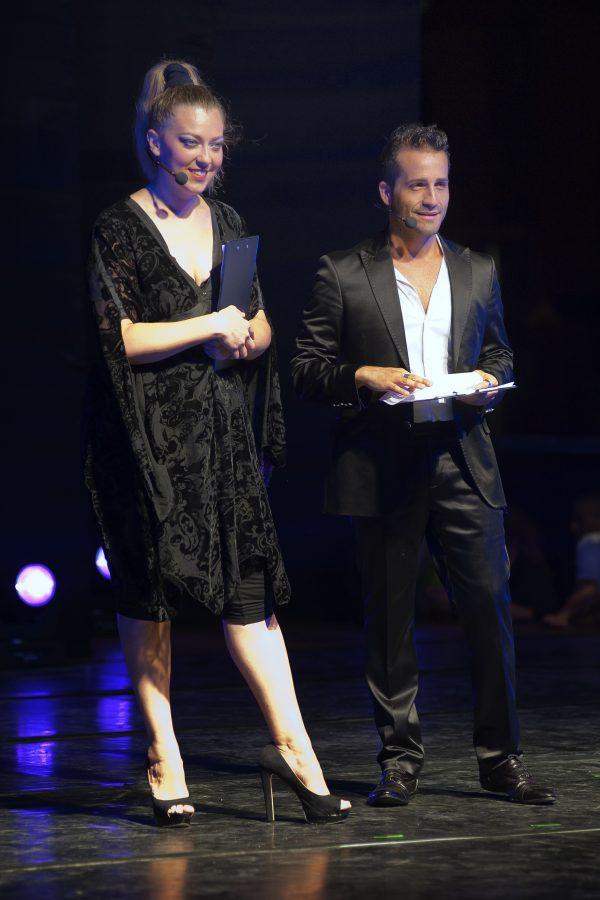 Giancarlo e Silvia apulia musical