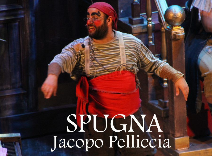Workshop Peter Pan il Musical con Jacopo Pelliccia a Foggia