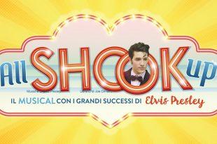 All Shook Up apre la V edizione di A Summer Musical Festival a Bologna