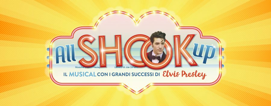 All Shook Up apre la V edizione di A Summer Musical Festival a Bologna