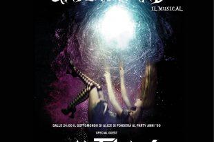 Alice Underground Musical