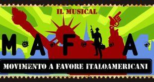 MAFIA M.A.F.I.A. - Movimento A Favore ItaloAmericani musical