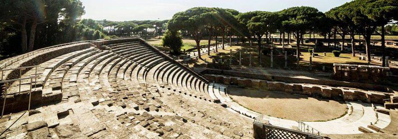 Il Mito e il Sogno 2017 per Ostia Antica Festival. Programma completo - ostia teatro