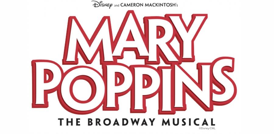 Mary Poppins il musical per la prima volta in Italia. A Milano nel 2018