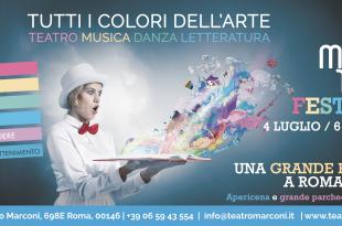 Programma Marconi Teatro Festival 2017 2018