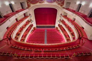 Prosa Teatro Duse 2017-2018 cartellone del teatro bolognese