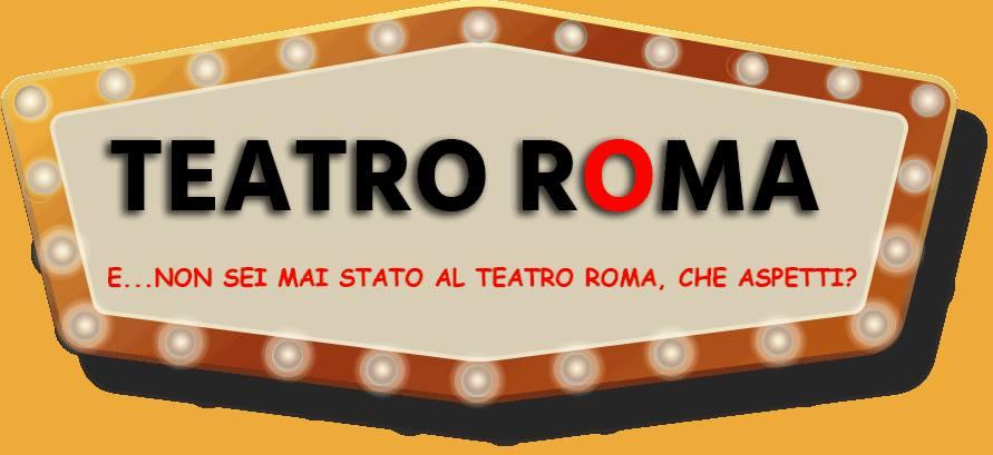 Teatro Roma 2017-2018 - gli spettacoli della stagione