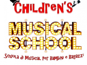 Corsi Children's Musical School per anno 2017:2018. Il bando
