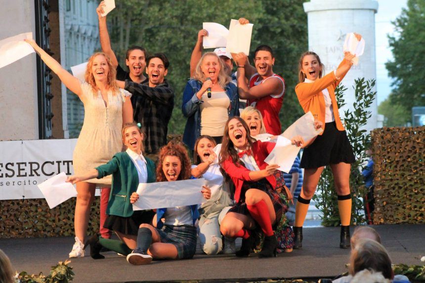 Heathers the musical - High School Edition