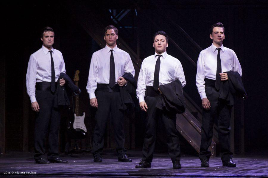 Jersey Boys_Teatro Nuovo