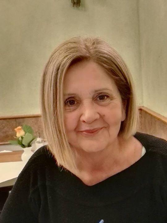 Maria Laura Platania