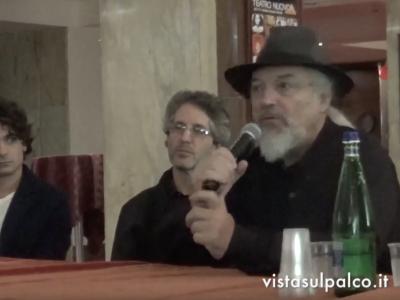Musica Ribelle - le parole del cast e di Eugenio Finardi sullospettacolo