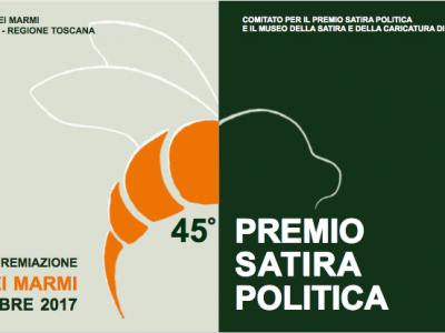 Premio Satira 2017-Presenta Serena Dandini. Il programma