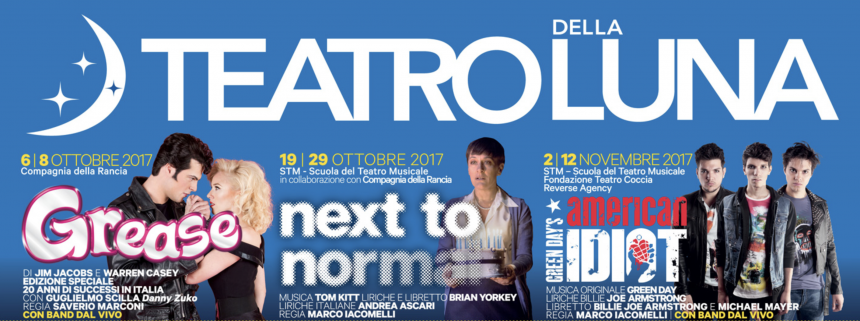 Stagione 2017-2018 Teatro della Luna tag