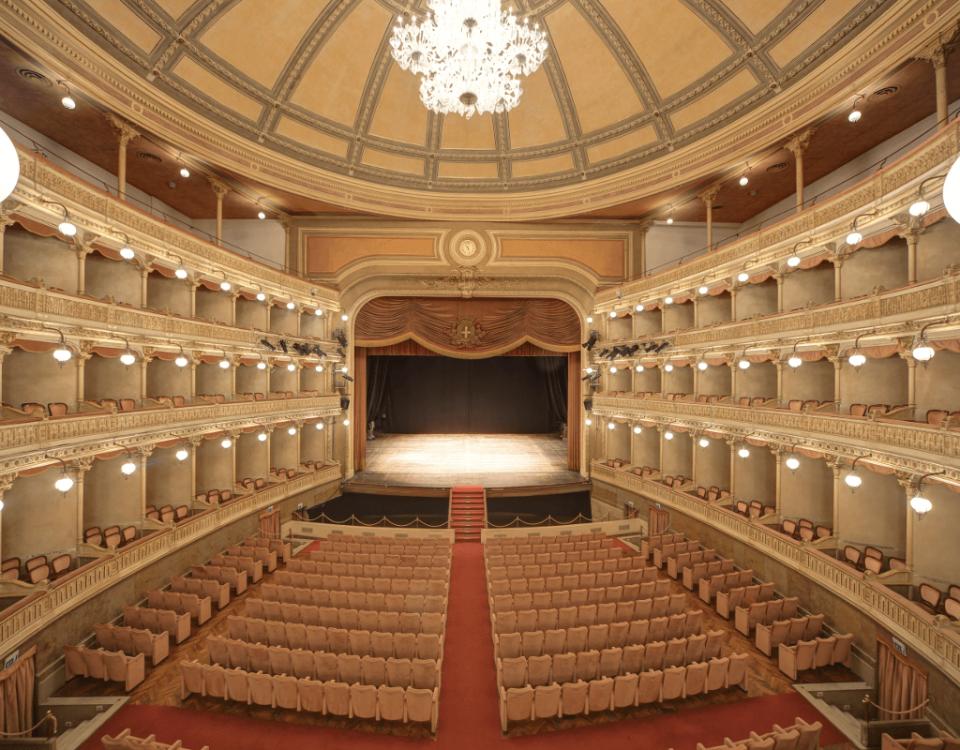 Stagione 2017-2018 Teatro Coccia di Novara-il cartellone