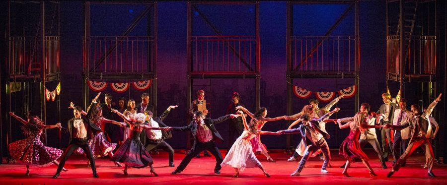 West Side Story al Teatro Carlo Felice di Genova-2