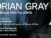 Dorian Gray. La bellezza 2018 tag