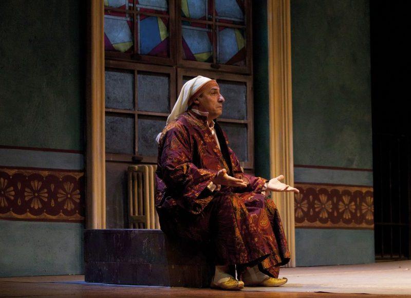 Il Borghese Gentiluomo al Teatro Carcano