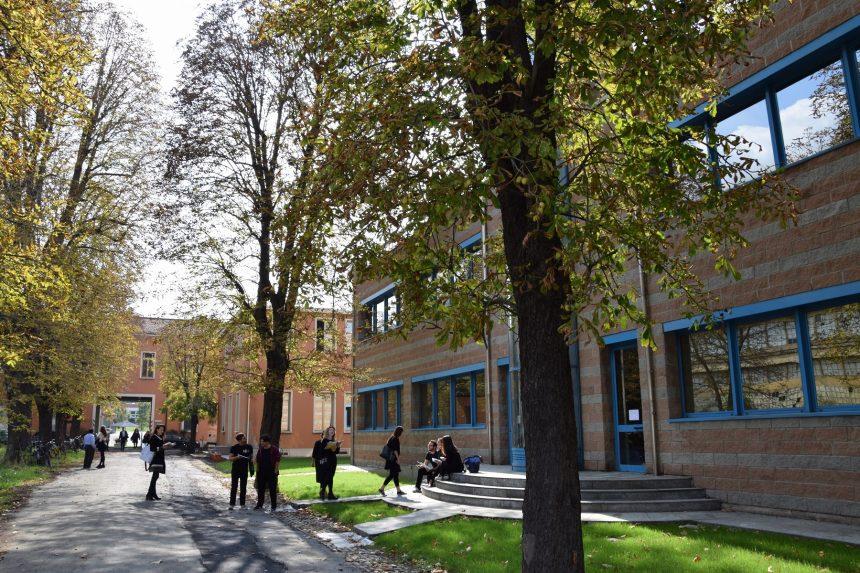 Nuovi progetti della Bsmt Bologna 2018 e nuovi spazi -esterni