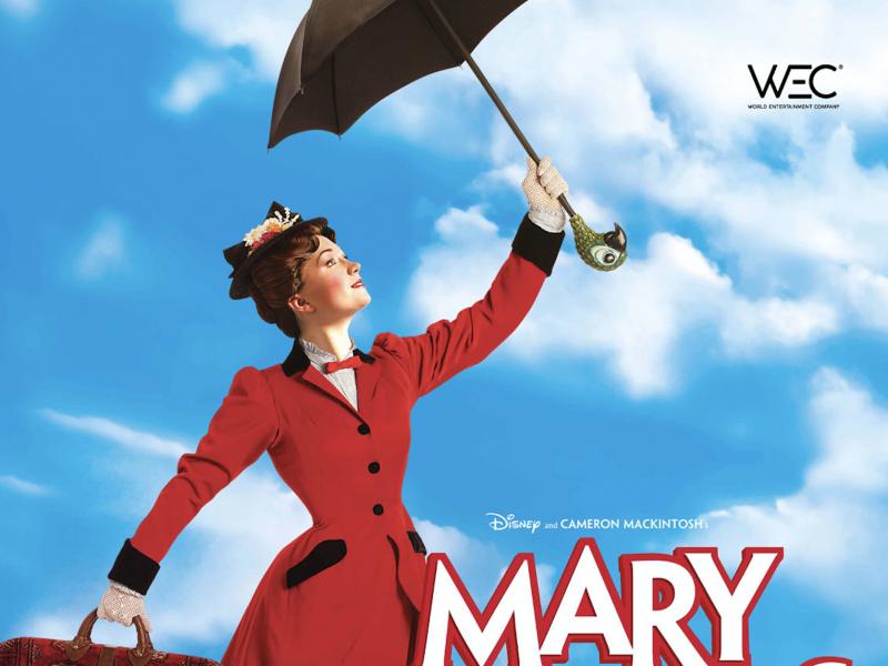 Repliche musical Mary Poppins a Milano-disponibili biglietti altre date tag