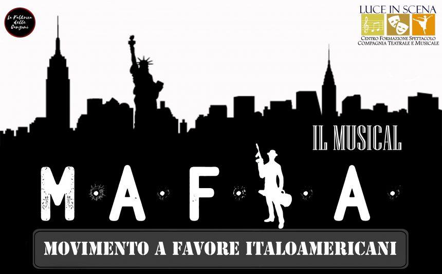 cast e date M.A.F.I.A. musical