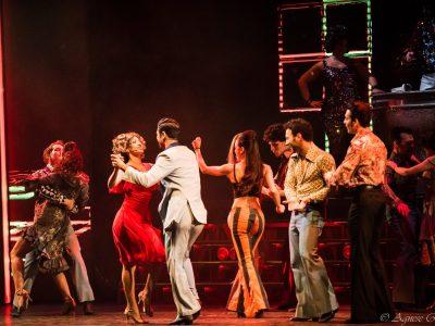 La febbre del sabato sera al Teatro Nuovo Milano dal 3 novembre