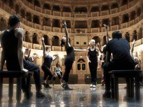 Audizioni musical West Side Story al Teatro Comunale con BSMT di Bologna