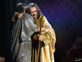 Il musical Figliol Prodigo al Teatro della Luna con tre date a novembre
