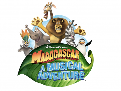 Madagascar il Musical Adventure. Al via il tour 2017 da Bergamo. Date e cast