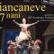Biancaneve e i sette nani dell'Accademia Ucraina di Balletto. Agli Arcimboldi a gennaio