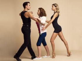 Dirty Dancing-30 del film torna in scena. Le date del tour-Milano