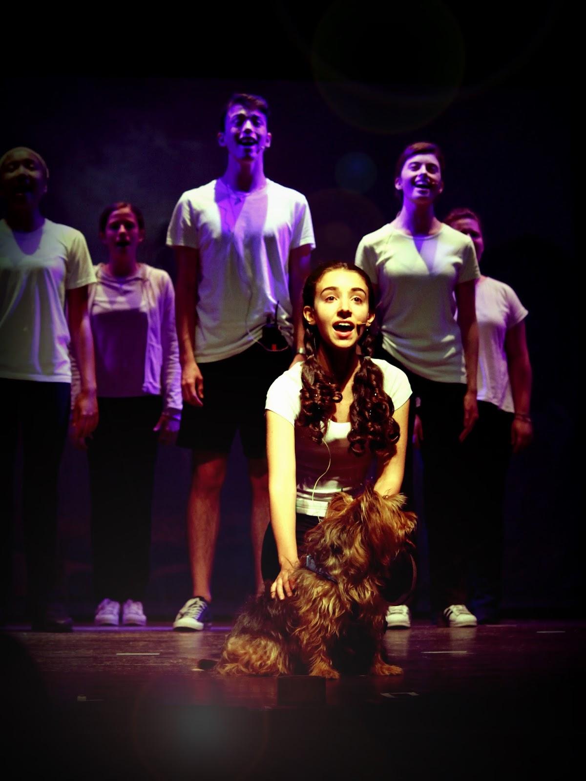 Il Mago di Ozal Teatro Silvestrianum di Milano. Il debutto a dicembre 3