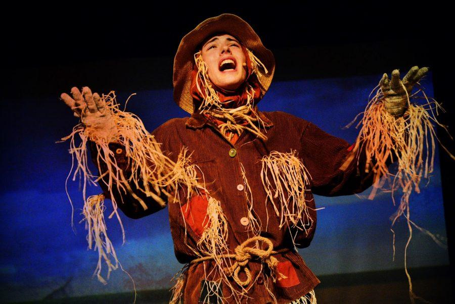 Il Mago di Ozal Teatro Silvestrianum di Milano. Il debutto a dicembre-4