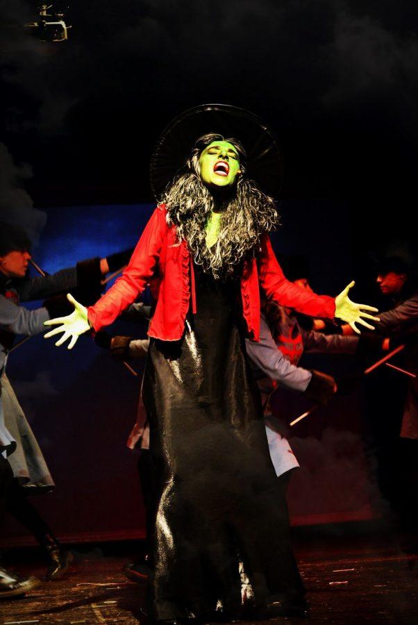 Il Mago di Ozal Teatro Silvestrianum di Milano. Il debutto a dicembre-5