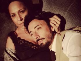 Tornano in scena Brunella Platania e Simone Sibillano in Antonietta e Gabriele