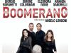 Al Teatro Manfredi di Ostia Boomerang con Giorgio Borghetti, Amanda Sandrelli_tag