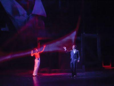 Dorian Gray musical al Teatro Sistina_2