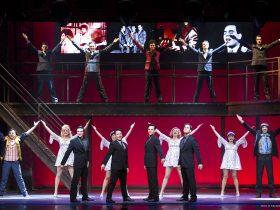 Jersey Boys al Teatro Nuovo torna a Milano