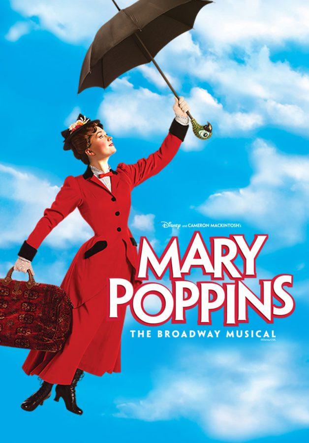 Mary Poppins Gala Night - aperte prevendite serata 22 febbraio a Milano