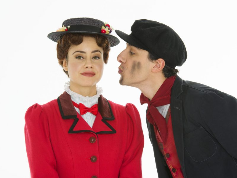 Mary Poppins musical-i video promo in attesa del debutto a Milano_2