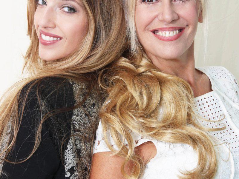 Sinceramente Bugiardi al Teatro Leonardo Milano con Maria Teresa Ruta