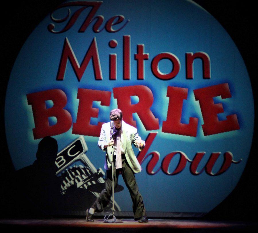 Elvis The Musical al Teatro della Luna di Milano