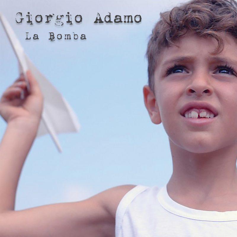La bomba singolo di Giorgio Adamoi rotazione in radio