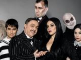 Al Teatro Nuovo La Famiglia Addams tag