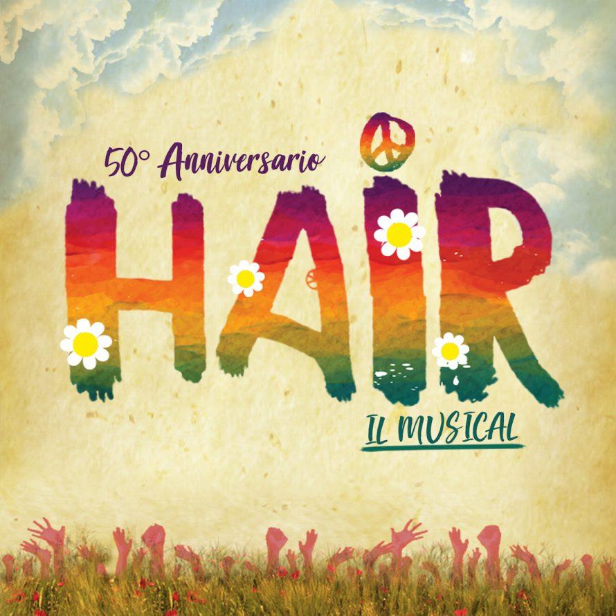 Aperte le vendite di Hair musical a Milano. Spettacolo di MTS Musical The School